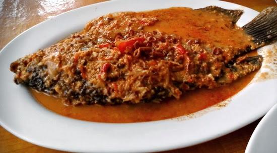 Resep Pecak Ikan