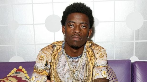 Reason why Rich Homie Quan In Jail For Holiday Weekend