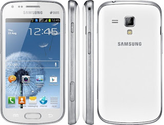 Cara Flash Samsung Galaxy Duos GT-I9082