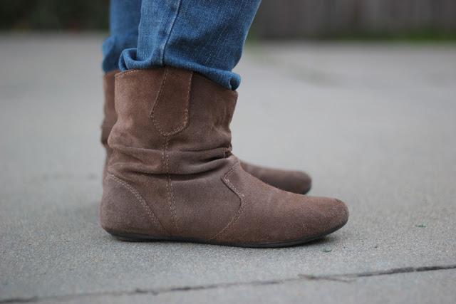 Steve Madden Hoops Boots