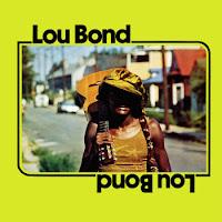 'Lou Bond' by Lou Bond