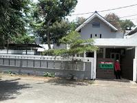 Rumah Luas di Villa Bintaro Regensi