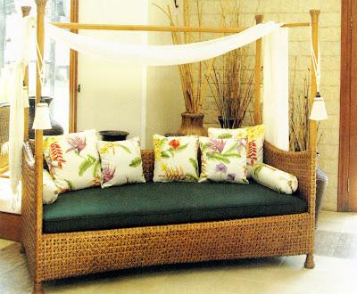 Tip Menata Interior Rumah dengan Kursi Rotan Tip Menata Interior Rumah dengan Kursi Rotan