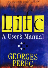 Life A User's Manual, Georges Perec