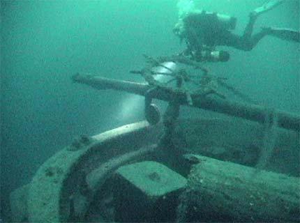 Great Lakes Underwater Presents Historic Program The New