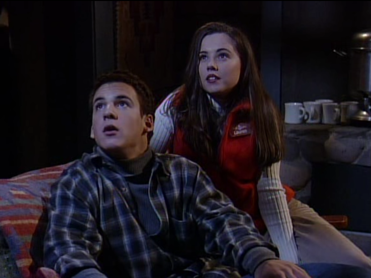 You nostalgia, you lose.   Page 194   Grasscity Forums ...  Cory From Boy Meets World 2014