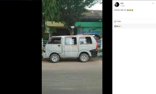 Dijual Toyota Avanza Murah , Lengkap !!