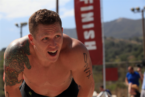 Eat. Pray. WOD.: Happy CrossFit Games! And may the odds be ...