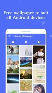 Special Messenger 1.8 for Android Pro APK