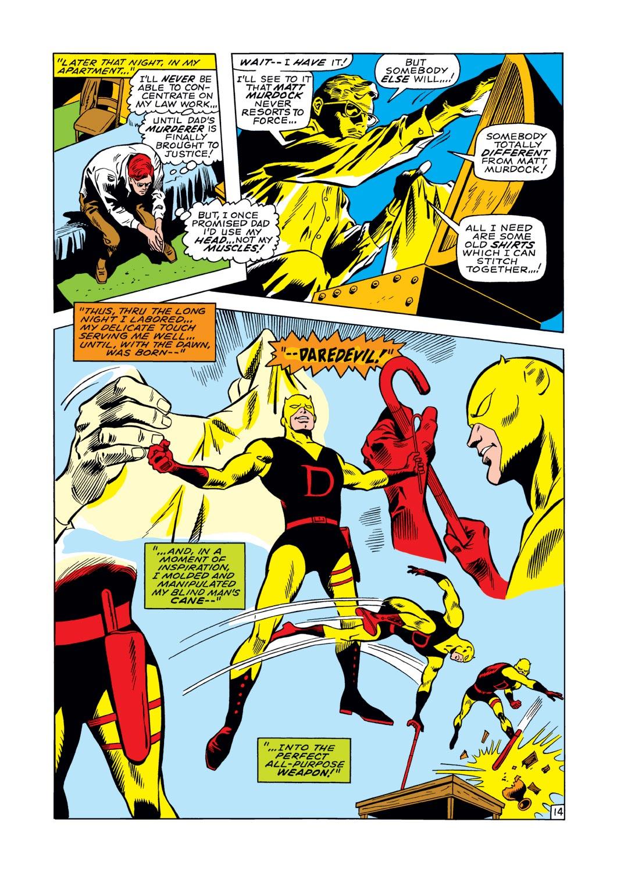 Daredevil (1964) 53 Page 14
