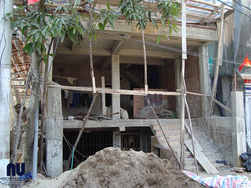 Những nguyên nhân khiến công trình xây dựng nhà ở kém chất lượng 3