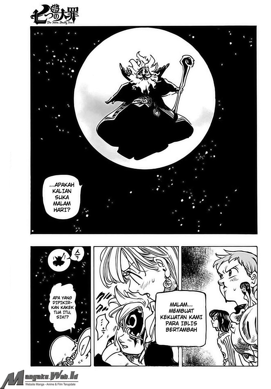 Nanatsu No Taizai: Chapter 237 - Page 15