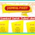Download Aplikasi Pembuatan Jadwal Piket Siswa dan Guru Lengkap