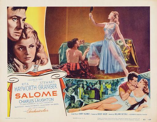 [Phim] Công chúa Salome