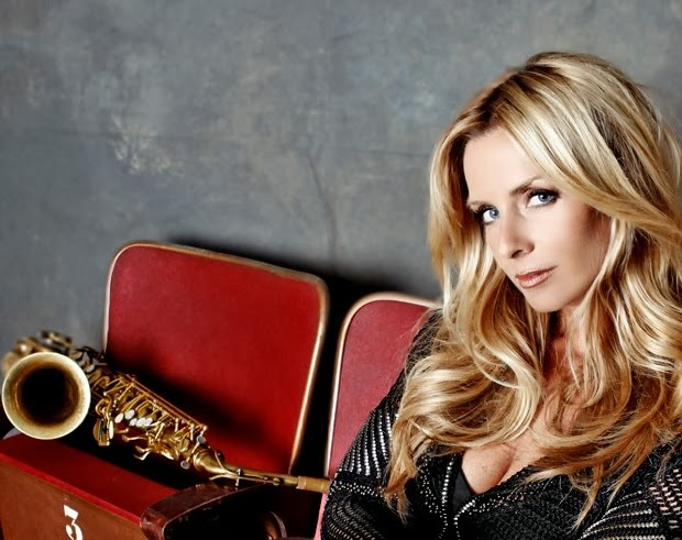 Candy Dulfer: The Ultimate Quiet Storm Artist