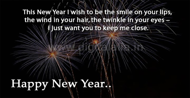 Happy New Year Status Shayari in Hindi