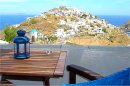 Agnanti Kastro Sifnos Grecia