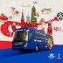 Hyundai vai escolher frase para ônibus do Brasil na Copa do Mundo da Rússia