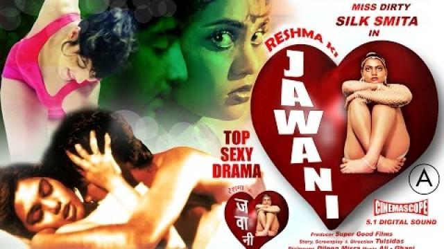Reshma Ki Jawaani (1990) Hindi Hot Movie Full HDRip 720p