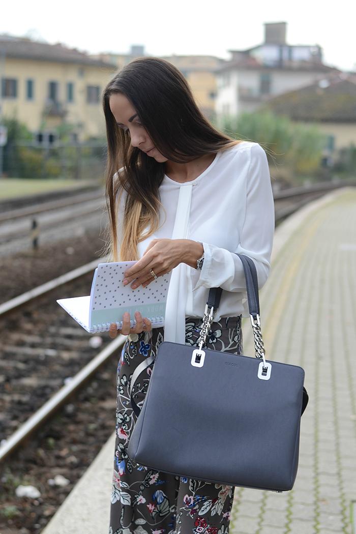 borsa donna ufficio