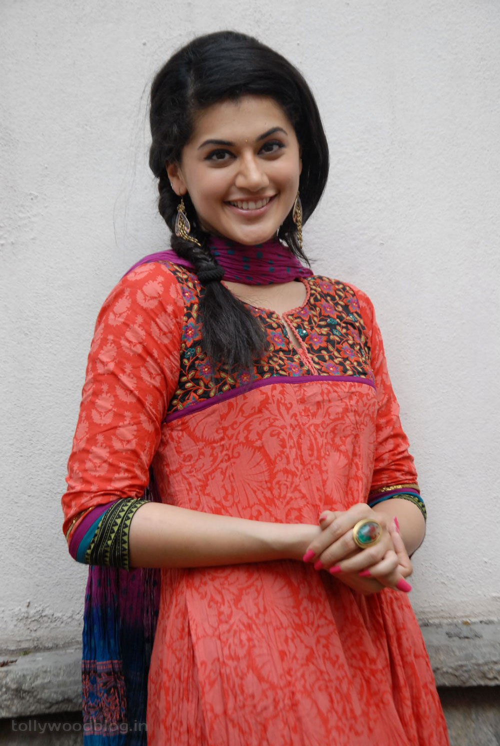 Latest New Nail Art Designs Ideas Trends Stickers: Taapsee Pannu Latest Gorgeous Photos Gallery