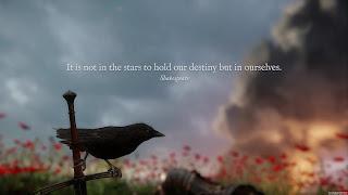 Kingdom Come Deliverance PS4 Wallpaper