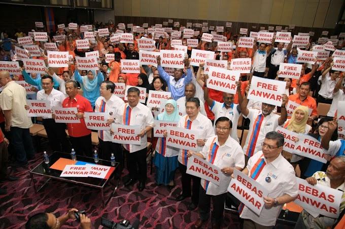 Part I : Masalah Manifesto Ekonomi Pakatan - Isham Jalil #NegarakuMalaysia #TolakPH