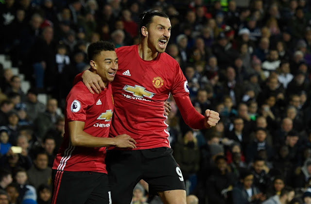 Man Utd vs Sunderland : It's Zlatan Resurrection!