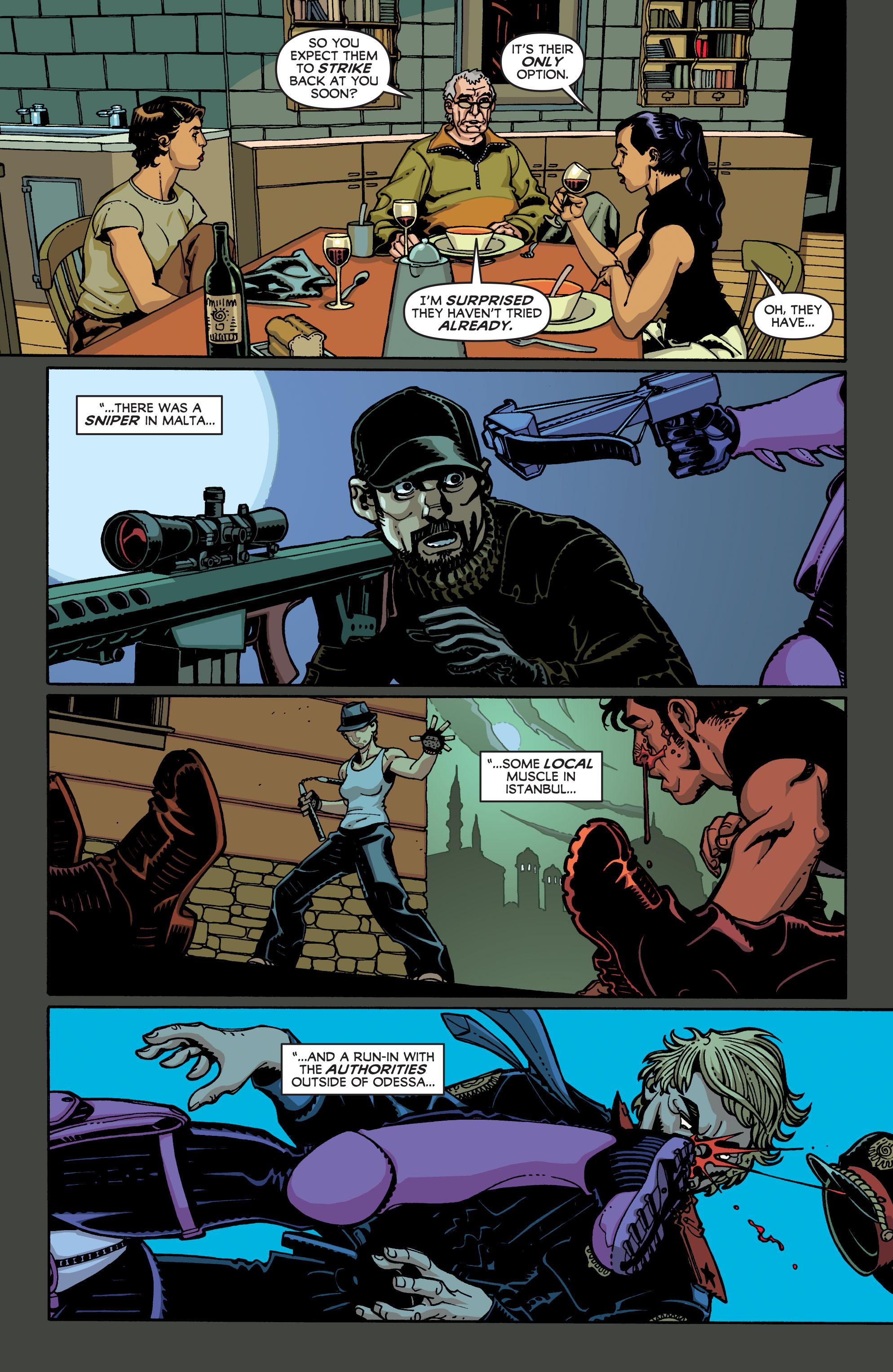 Detective Comics (1937) 860 Page 26