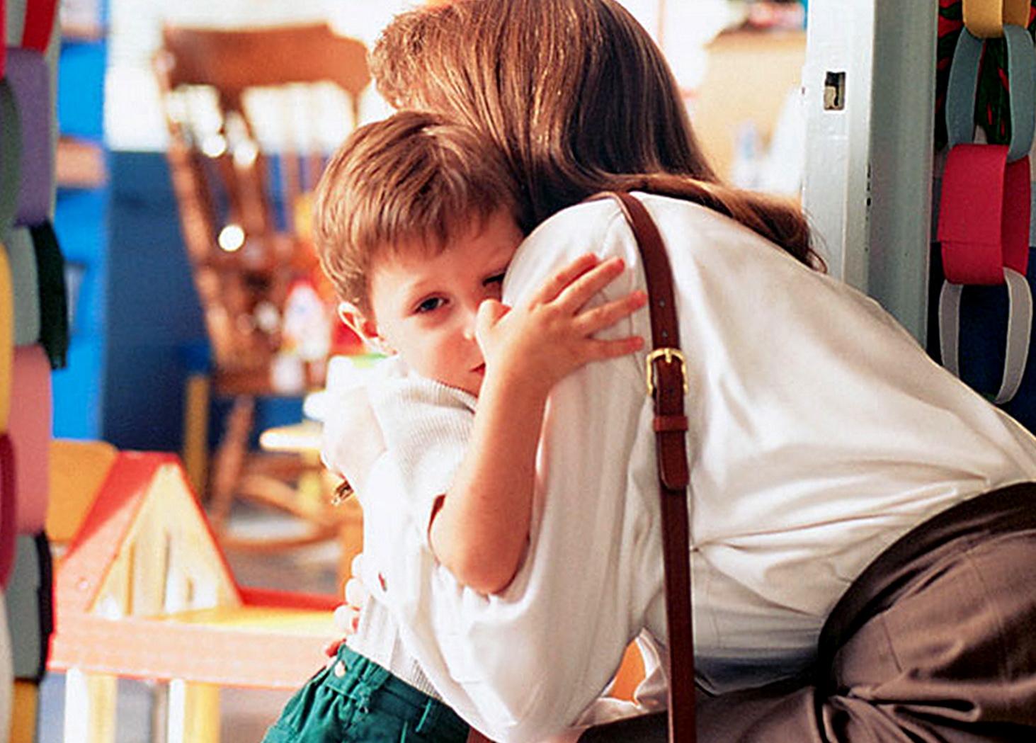 РОДІС: Адаптація дитини до дитячого садка. 10 порад психолога