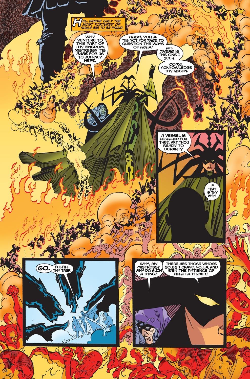 Thor (1998) Issue #35 #36 - English 22