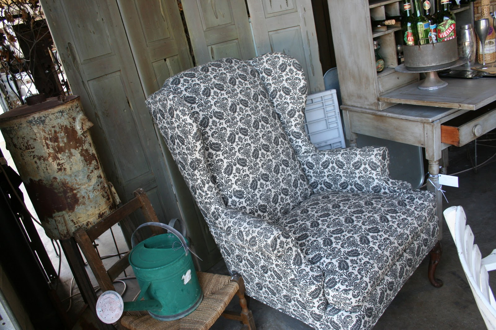 Urban Barn The Urban Barn Presents The Quot Chair Affaire Quot