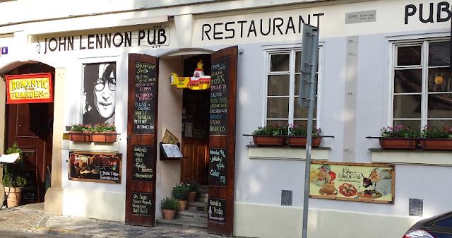 Bares e Pubs em Praga