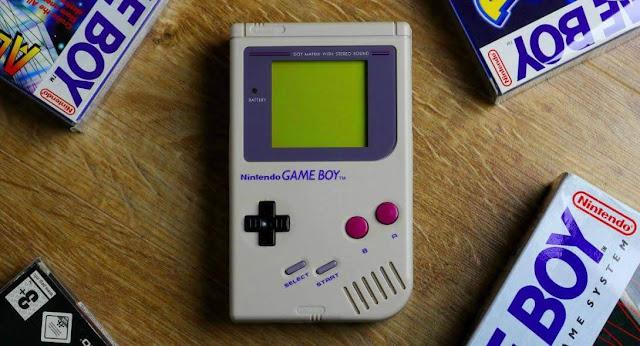 Το ιστορικό Game Boy γίνεται 30 χρονών!!