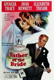 Watch Father of the Bride Online Free 1950 Putlocker