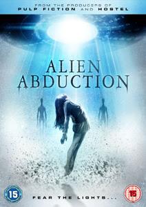 Alien Abduction (2014)