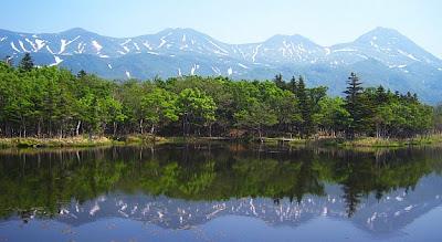 pulau hokkaido jepang