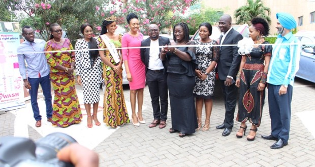 Miss Ghana 2017 Set To Launch Officially On August 2
