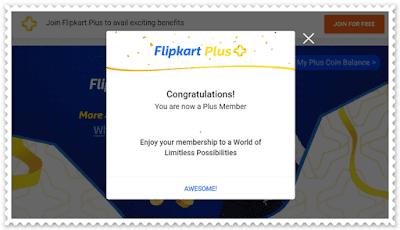 Flipkart Plus क्या है पूरी जानकारी हिंदी में