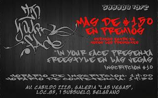 militancia rapper, rap argentino, rap sudamericano
