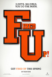 Fired Up! Poster