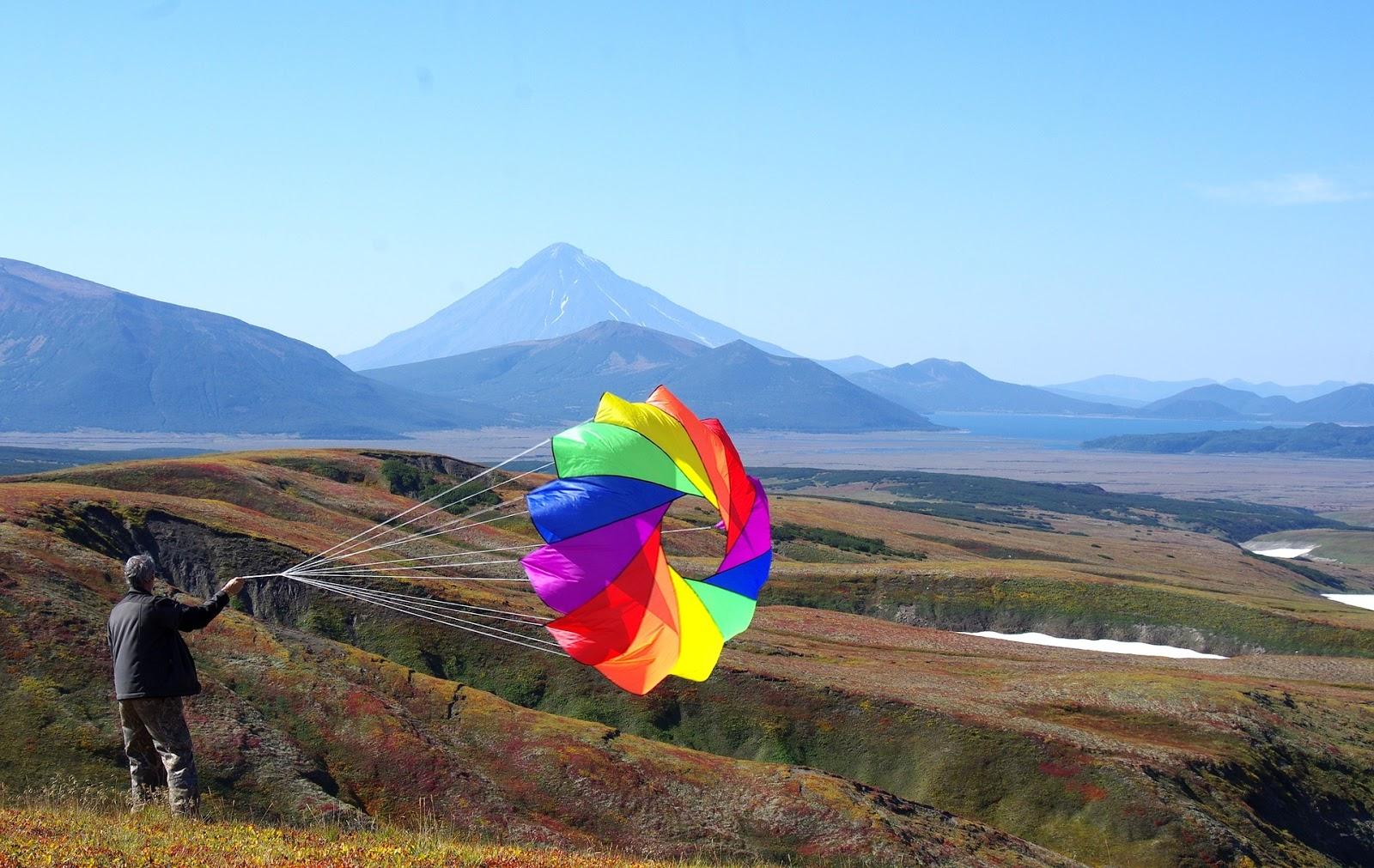 Cerpen Bahasa Inggris Tentang Persahabatan The Kite Master