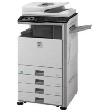 Download Drivers: Sharp MX-B402 Printer PCL5e