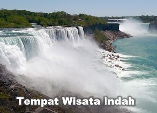 Tempat Wisata Paling Indah, Terkenal, Ternama, Terbaik di Dunia di Indonesia