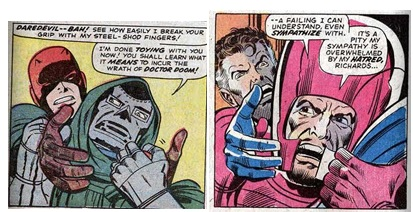Fantastic Four 148 Frightful Four