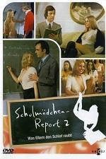 Schulmadchen-Report 2: Was Eltern den Schlaf raubt 1971