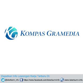 Lowongan Kerja Kompas Gramedia 2016 Lulusan S1