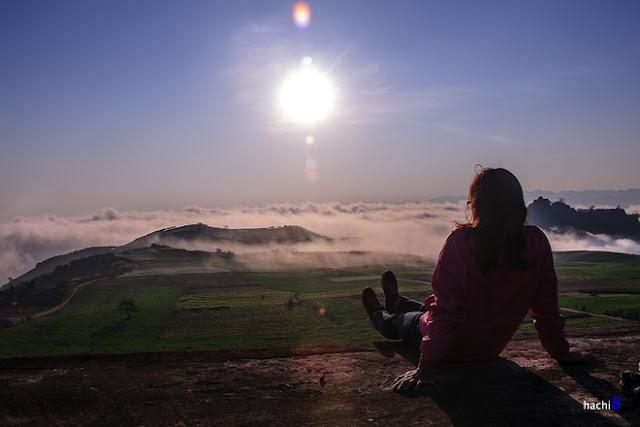 Hình ảnh cao nguyên Mộc Châu đẹp nhất