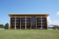 Espaço Empreendedor do Parque de Ciência e Tecnologia Guamá