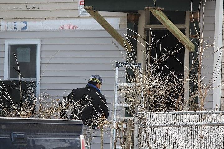 Asbestos Find Halts Newhallville Rehab
